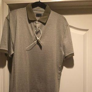 Fendi Logo Shirt